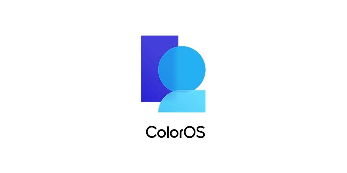 Oppo ColorOS 12 logo
