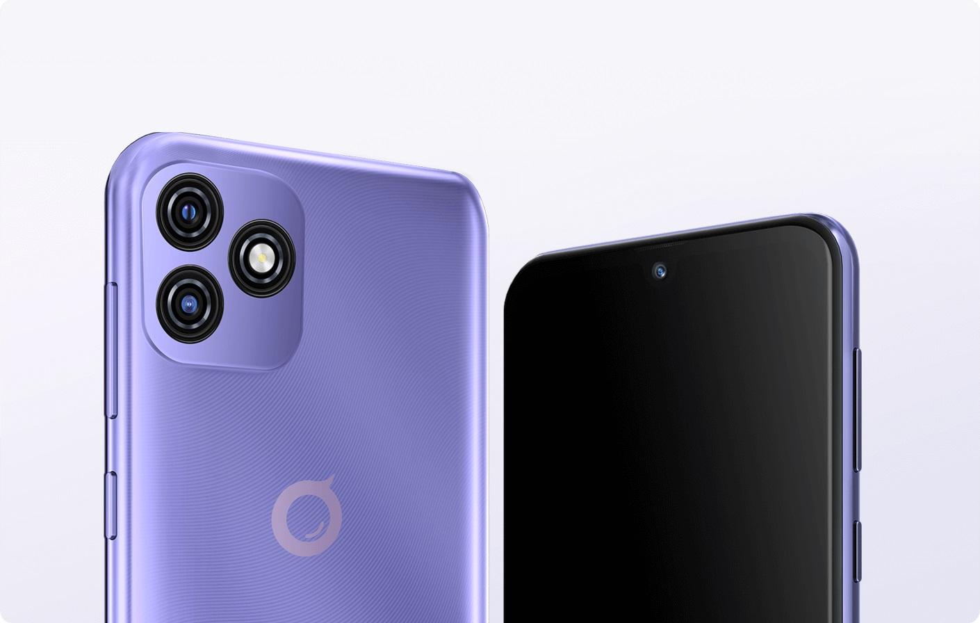 smartfon Oscal C20 smartphone