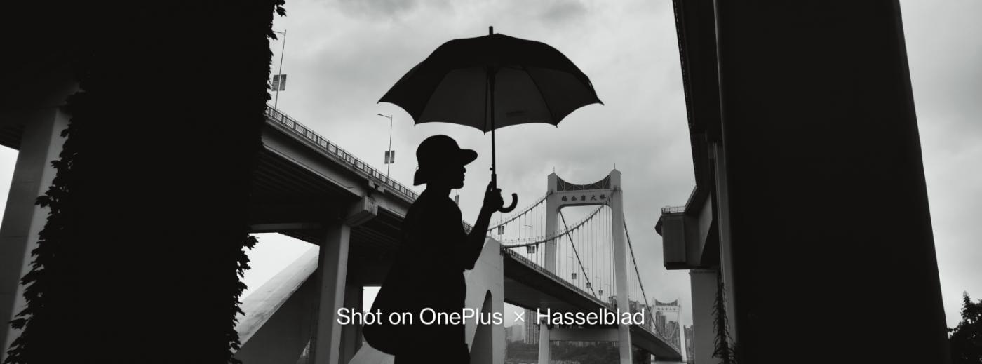 4 Hasselblad XPan Oneplus 9