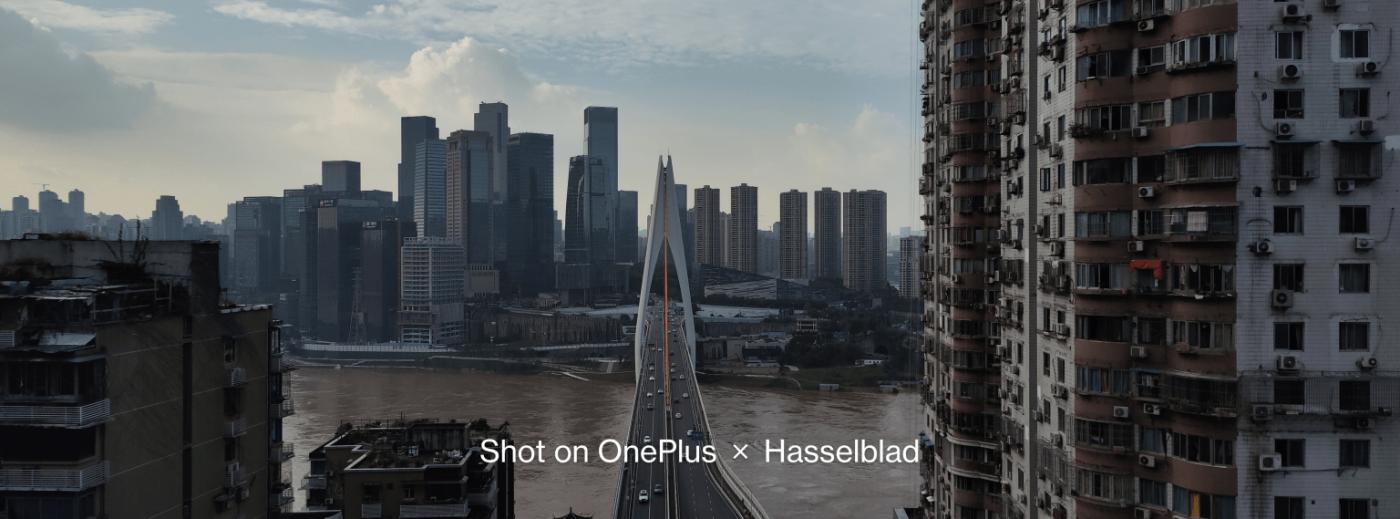 3 Hasselblad XPan Oneplus 9