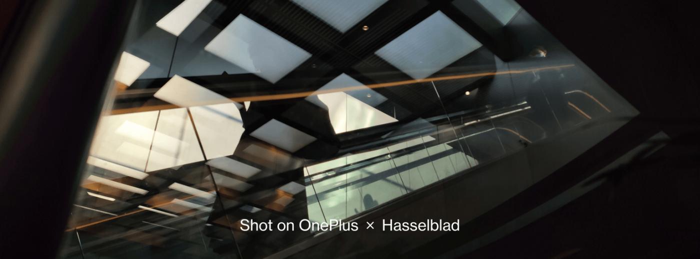 2 Hasselblad XPan Oneplus 9