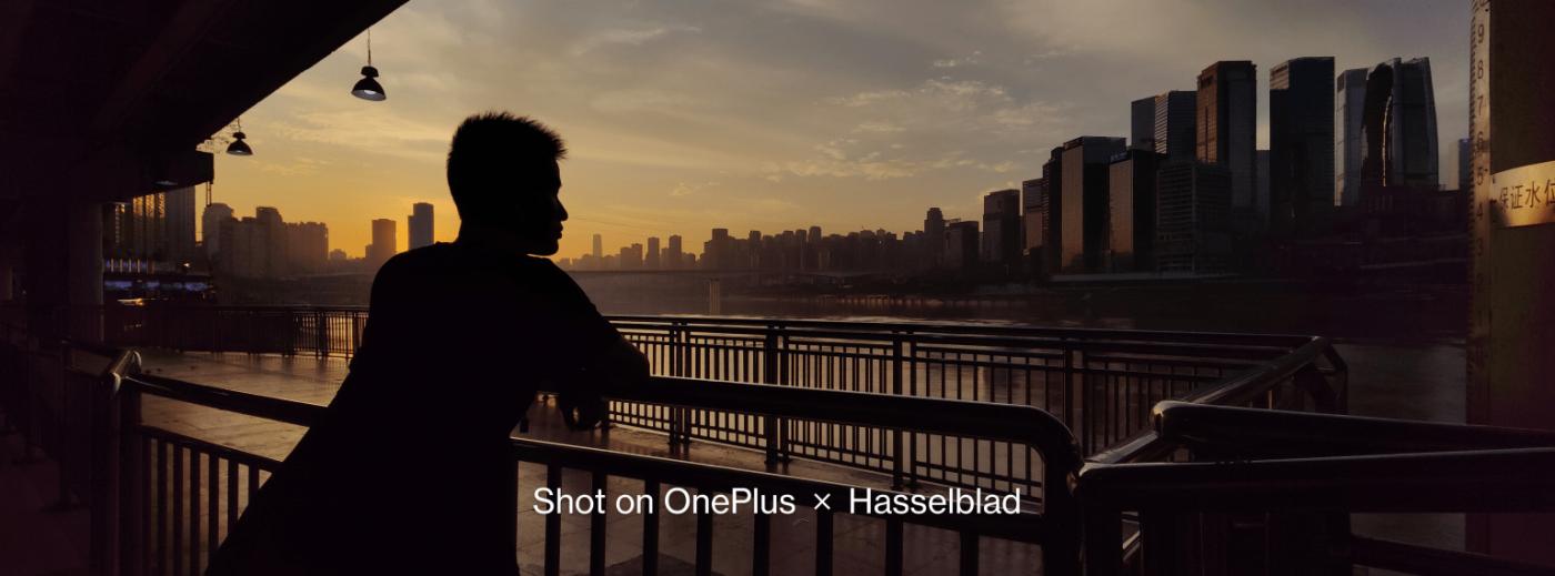1 Hasselblad XPan Oneplus 9