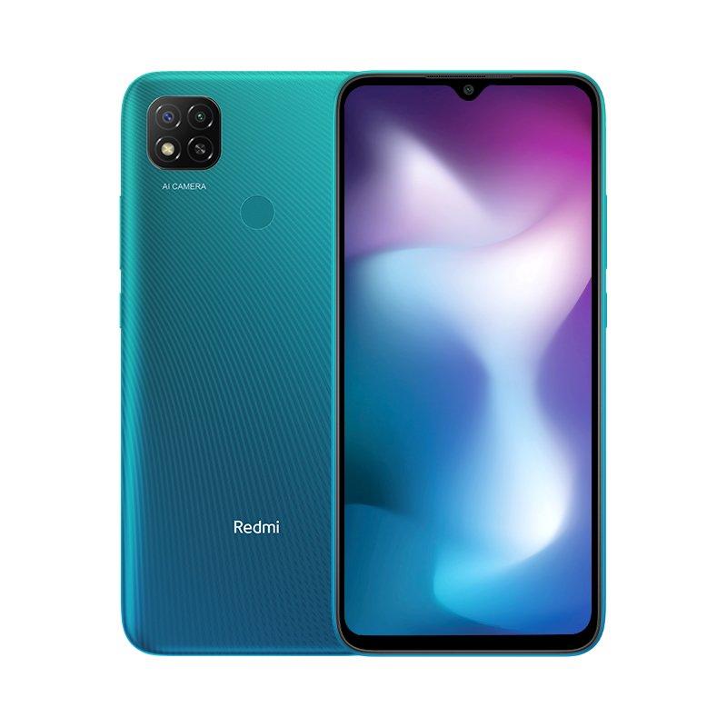 smartfon Redmi 9 Activ smartphone