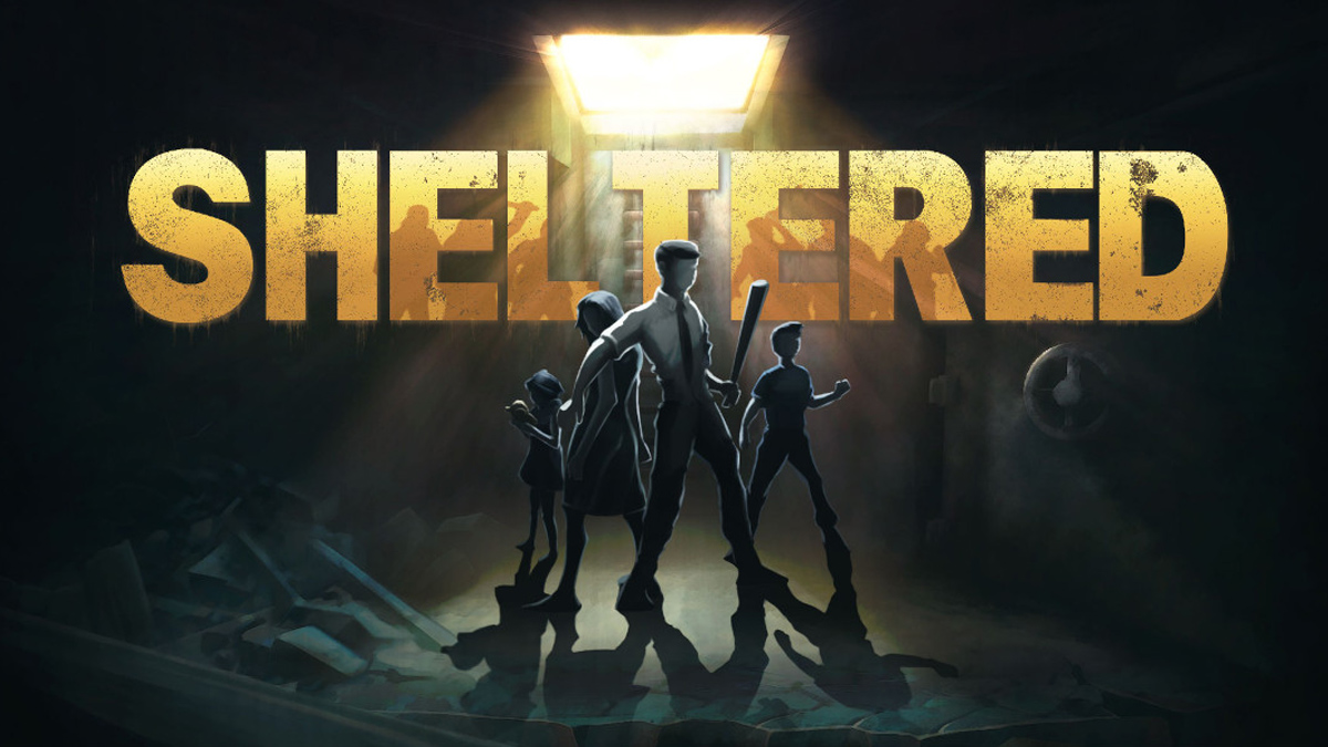 Sheltered za darmo Epic Games Store