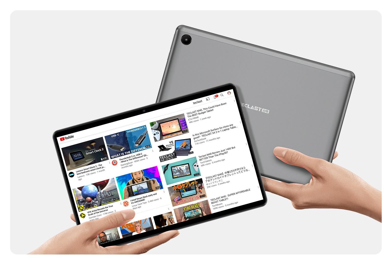 Teclast P25 tablet