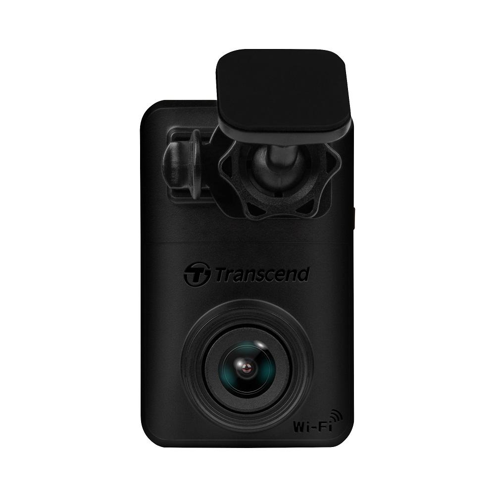 wideorejestrator Transcend DrivePro 10 kamera samochodowa