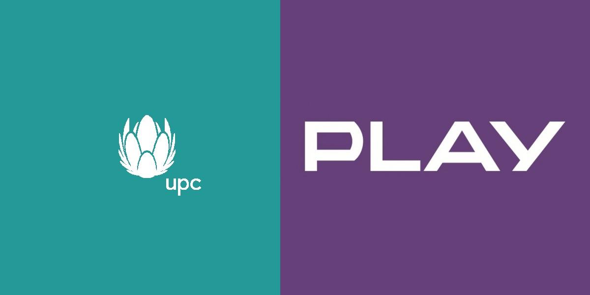 UPC Play logo