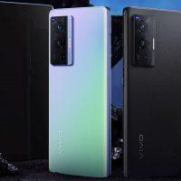 smartfon Vivo X70 Pro Plus smartphone