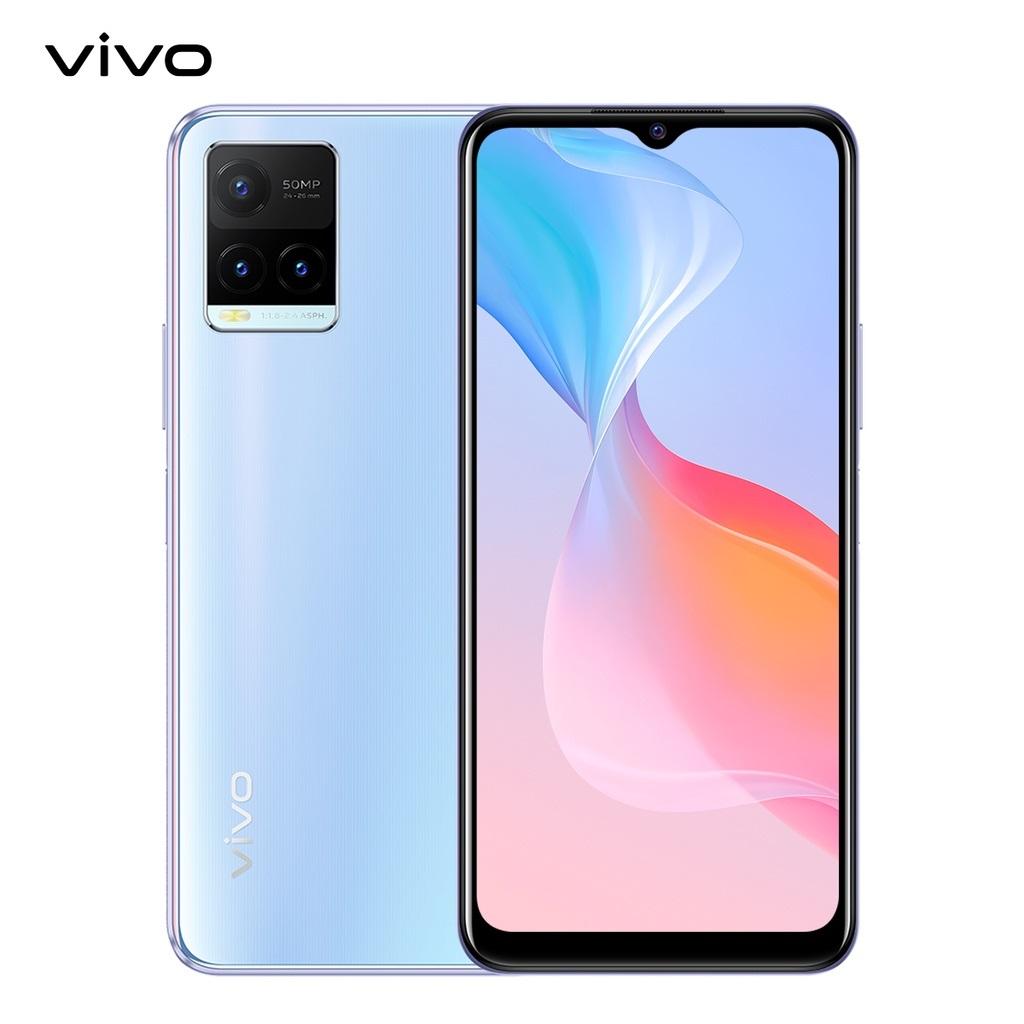smartfon Vivo Y21s smartphone