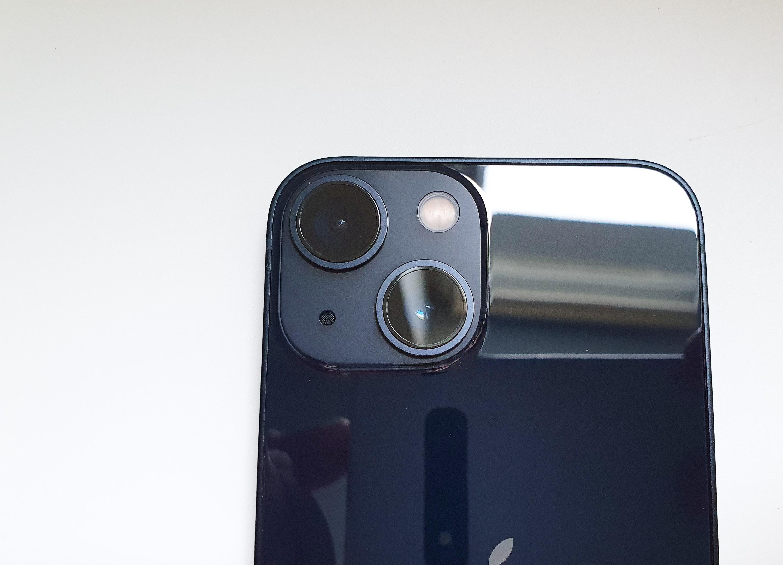 Apple iPhone 13 Mini fot. Tabletowo.pl