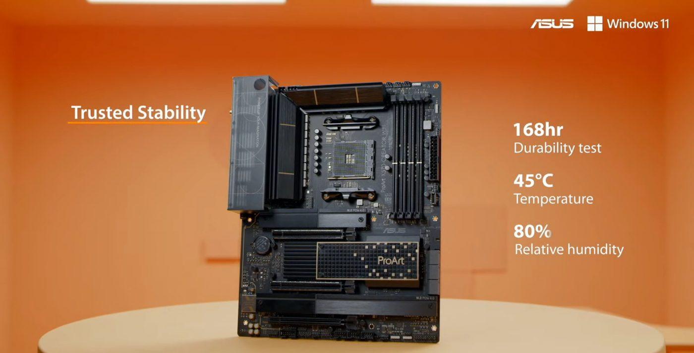 asus create the uncreated proart x570-creator wi-fi