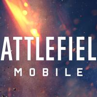 Logo Battlefield Mobile