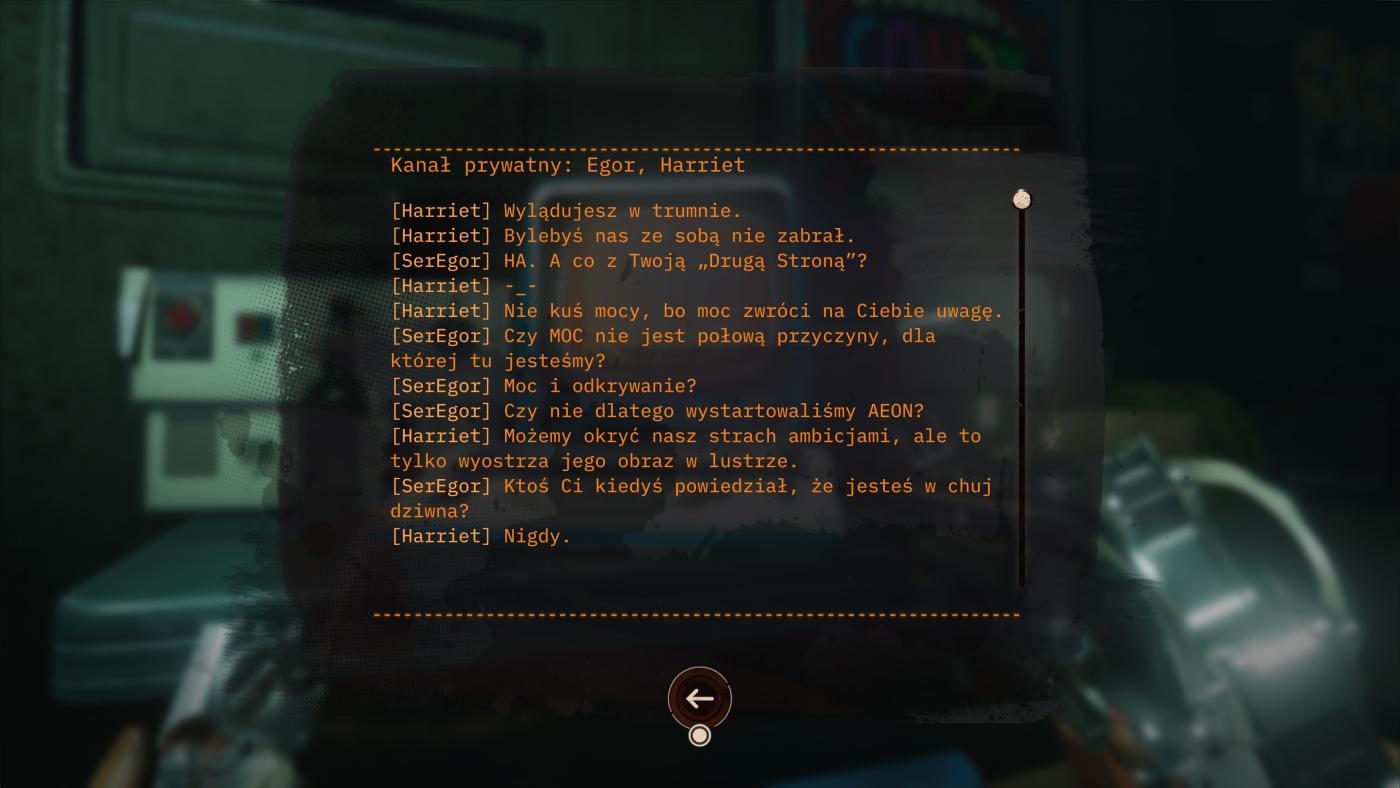 Polskie tłumaczenie Deathloop to klasa sama w sobie!