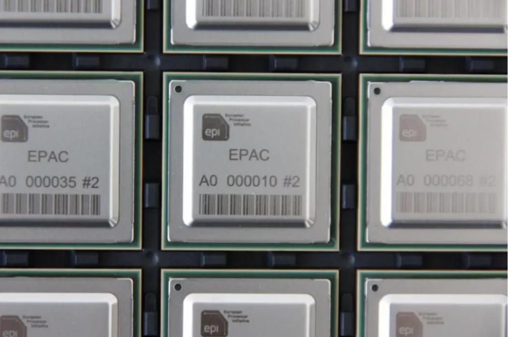 EPI EPAC prototypy