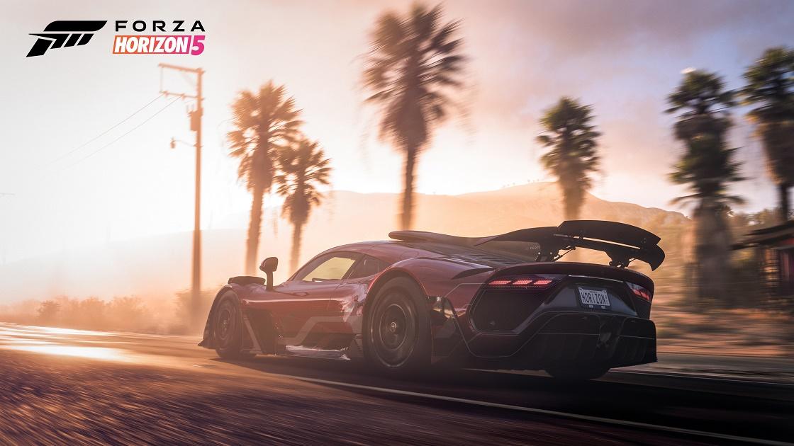 Forza Horizon 5 - Viper