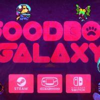 Goodboy Galaxy - premiera na GBA, Switchu oraz PC