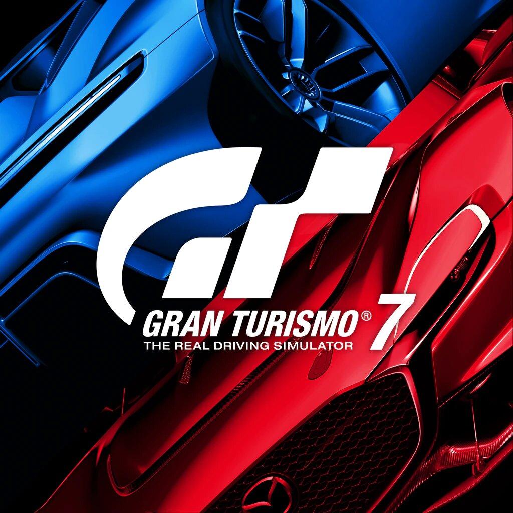 Tak może wyglądać okładka Gran Turismo 7! Kto wie, może już dzisiaj poznamy datę premiery (źródło: PlayStation)