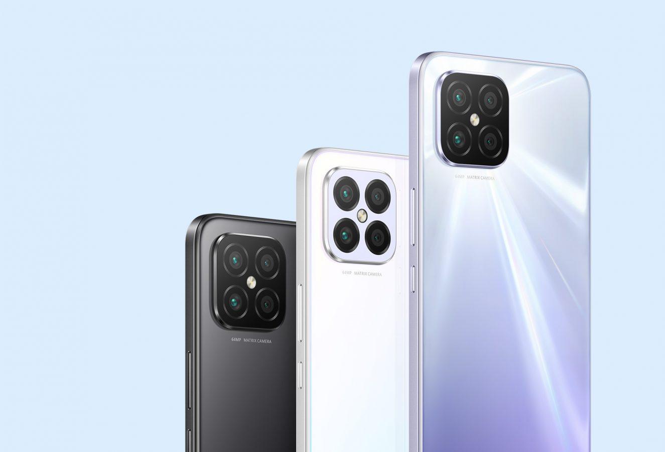 smartfon honor play 20 pro smartphone