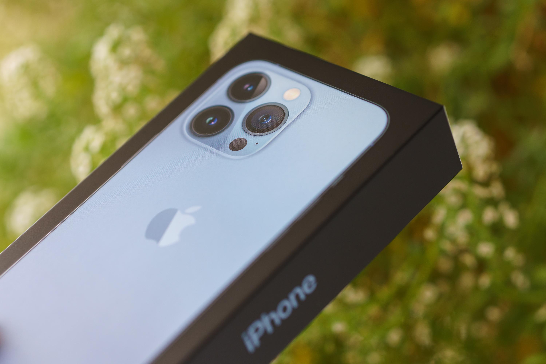 wynajem iPhone 13 Pro