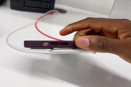 MagSafe Duo iPhone 13 Pro