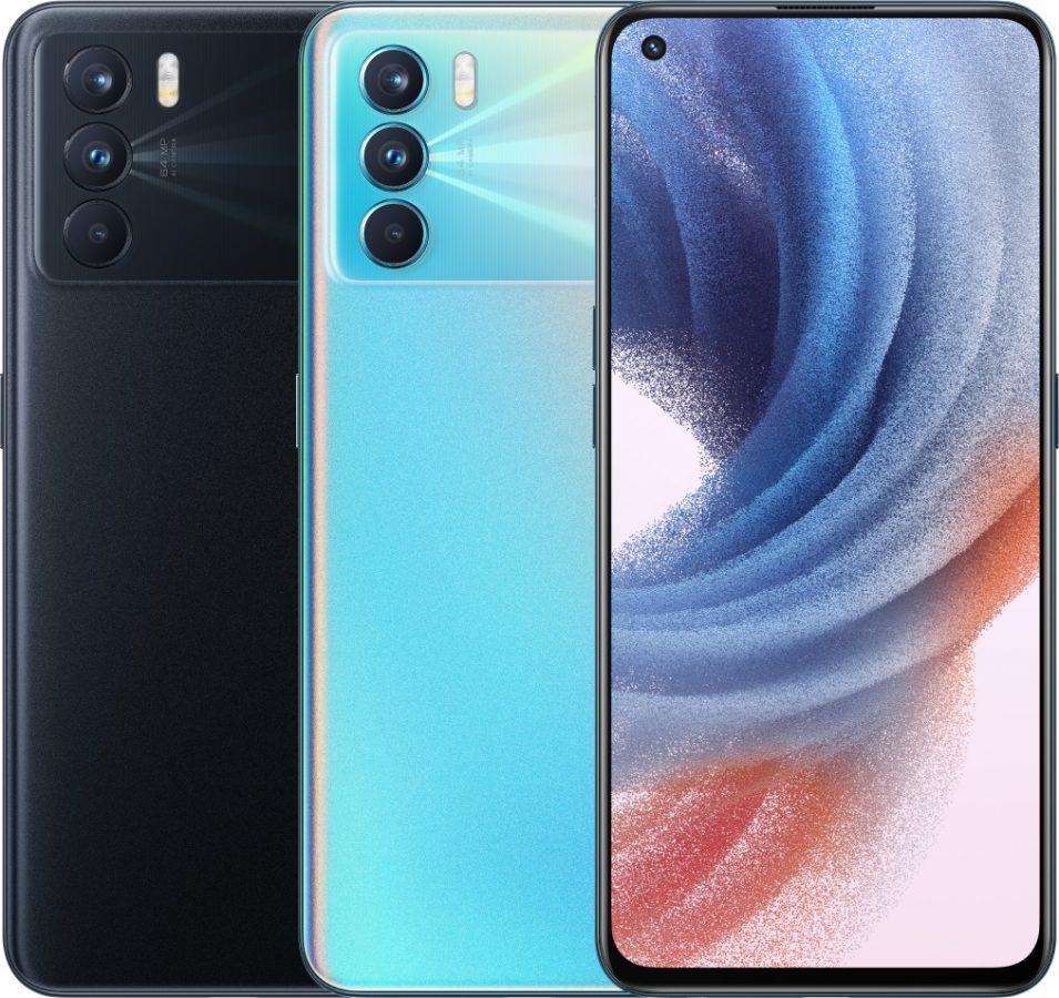 smartfon oppo k9 pro smartphone