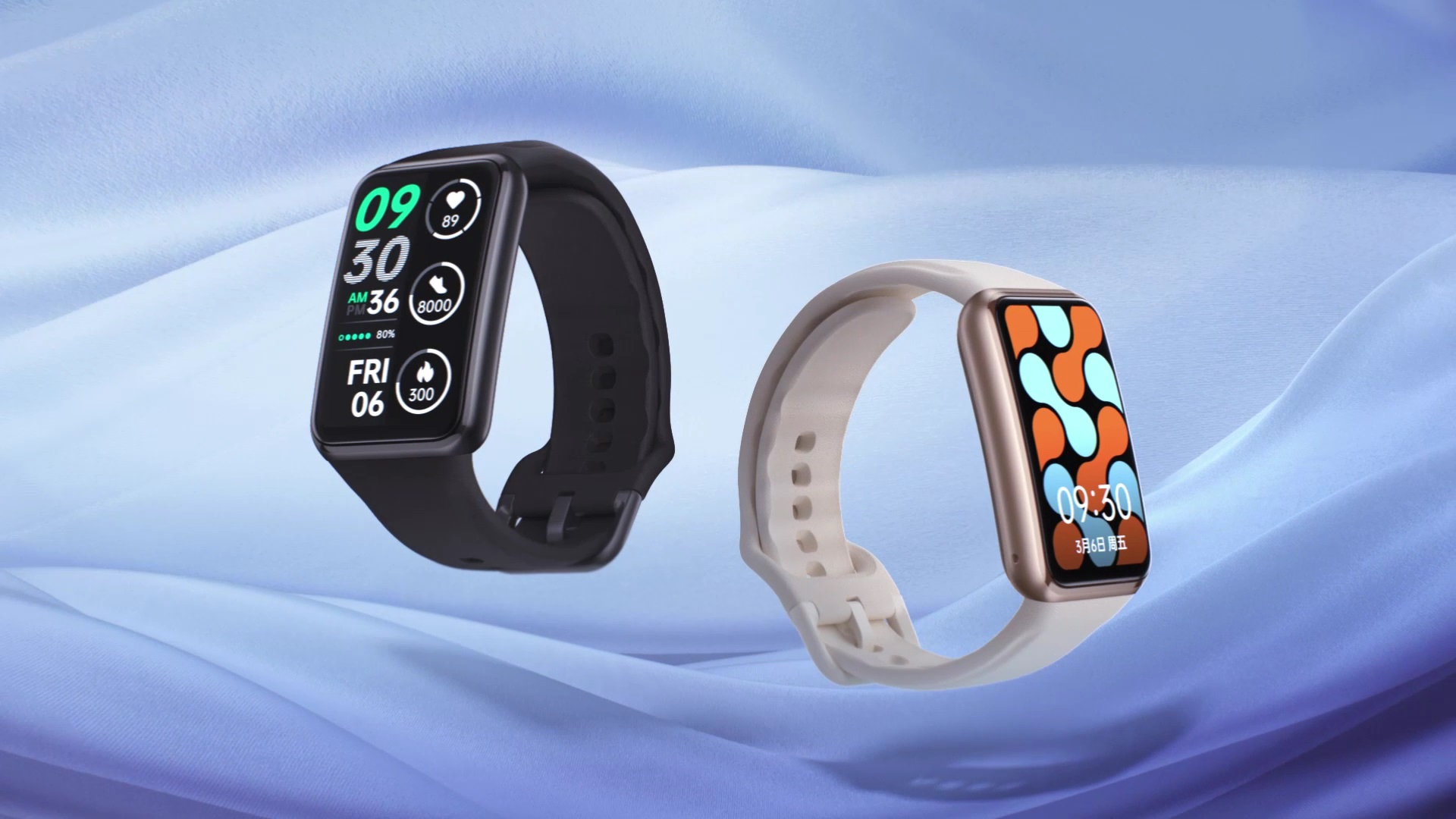 smartwatch oppo watch free