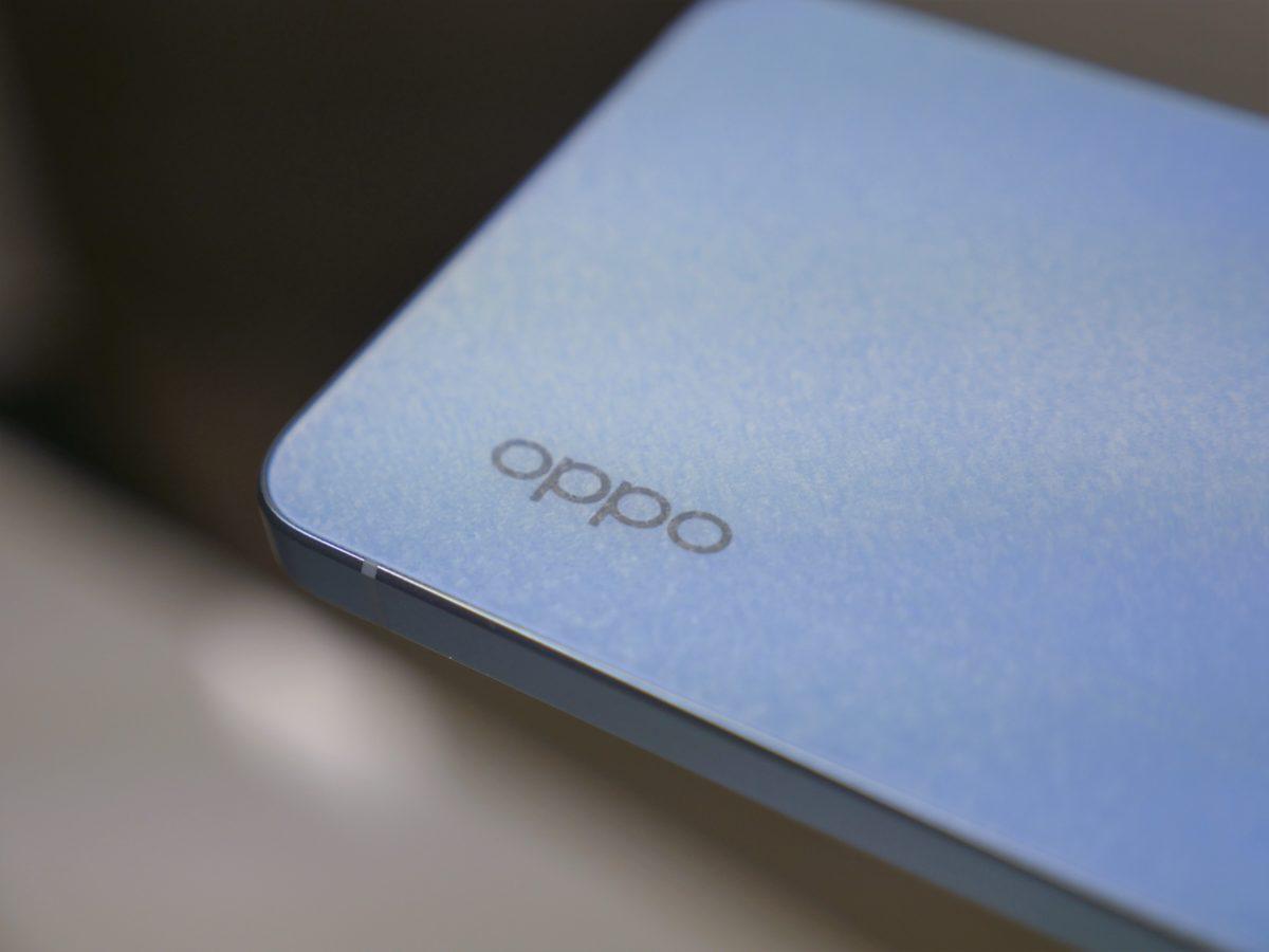 Oppo Reno 6 5G