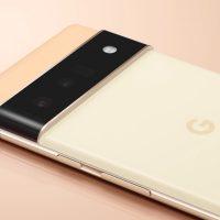 smartfon google pixel 6 smartphone