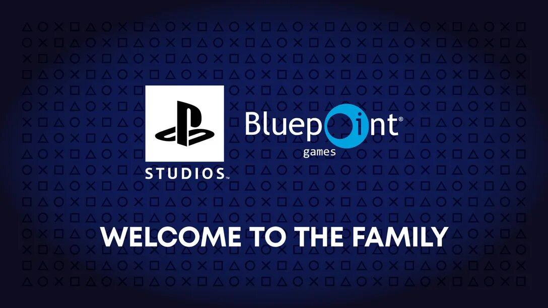 Bluepoint Games dołącza do PlayStation Studios (źródło: PlayStation Blog)