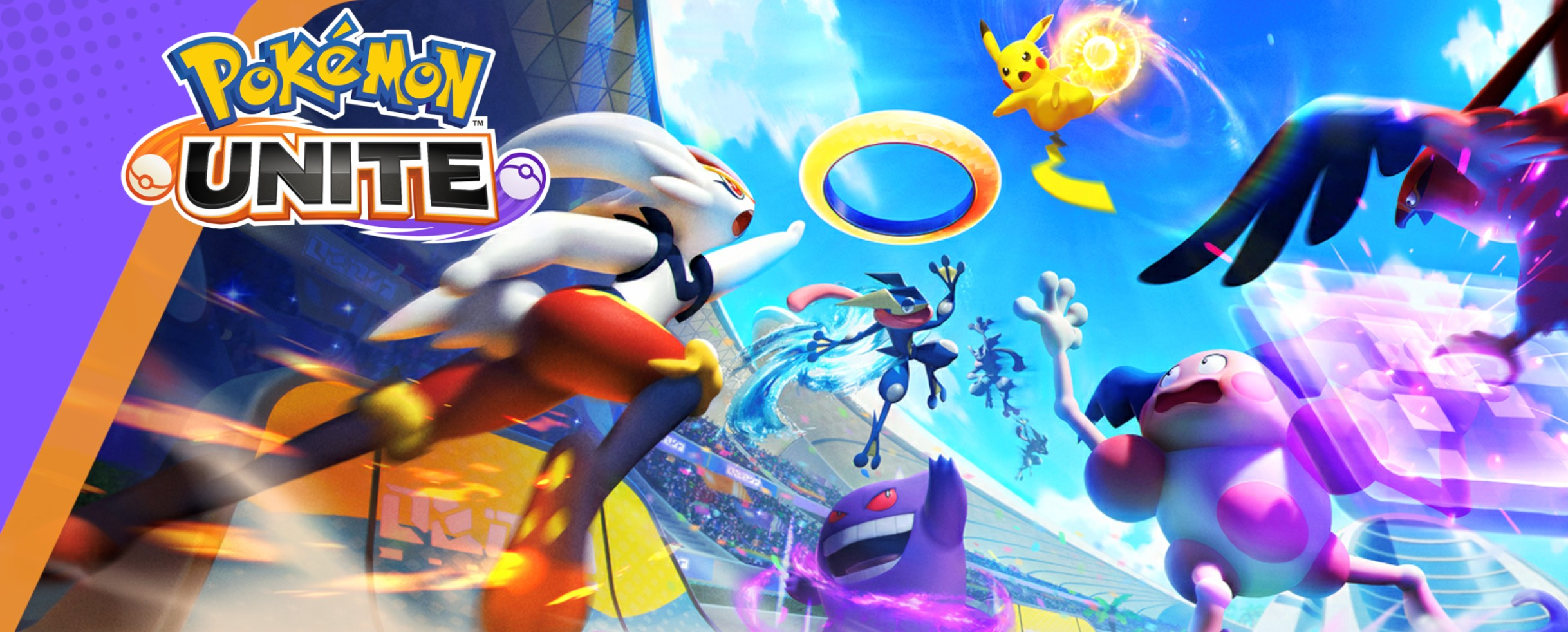 Pokemon Unite - fot. Tabletowo.pl
