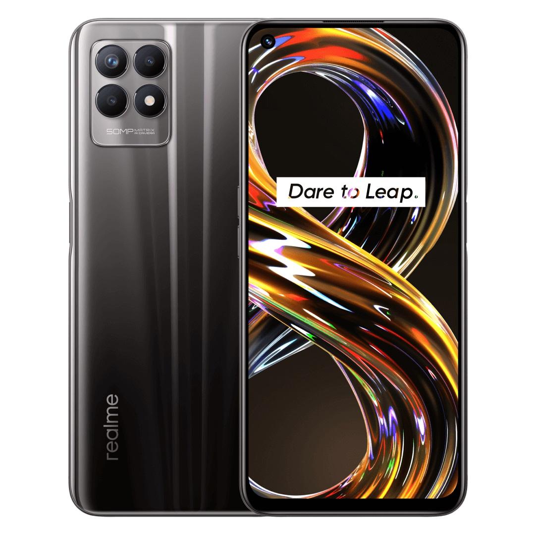 smartfon realme 8i smartphone