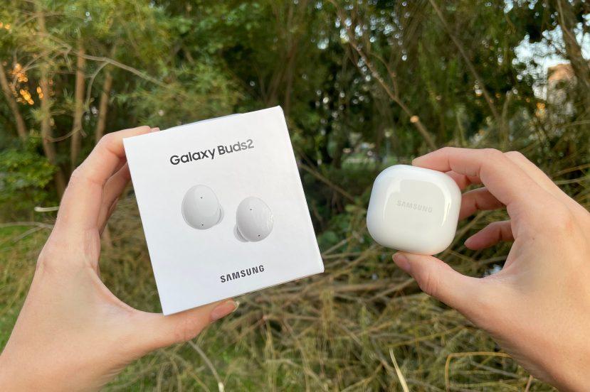Recenzja Samsung Galaxy Buds2 (fot.Tabletowo.pl)