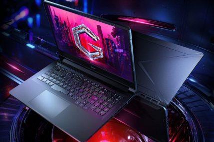 laptop gamingowy redmi g 2021 gaming laptop