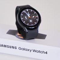 Samsung Galaxy Watch 4 44 mm fot. Tabletowo.pl