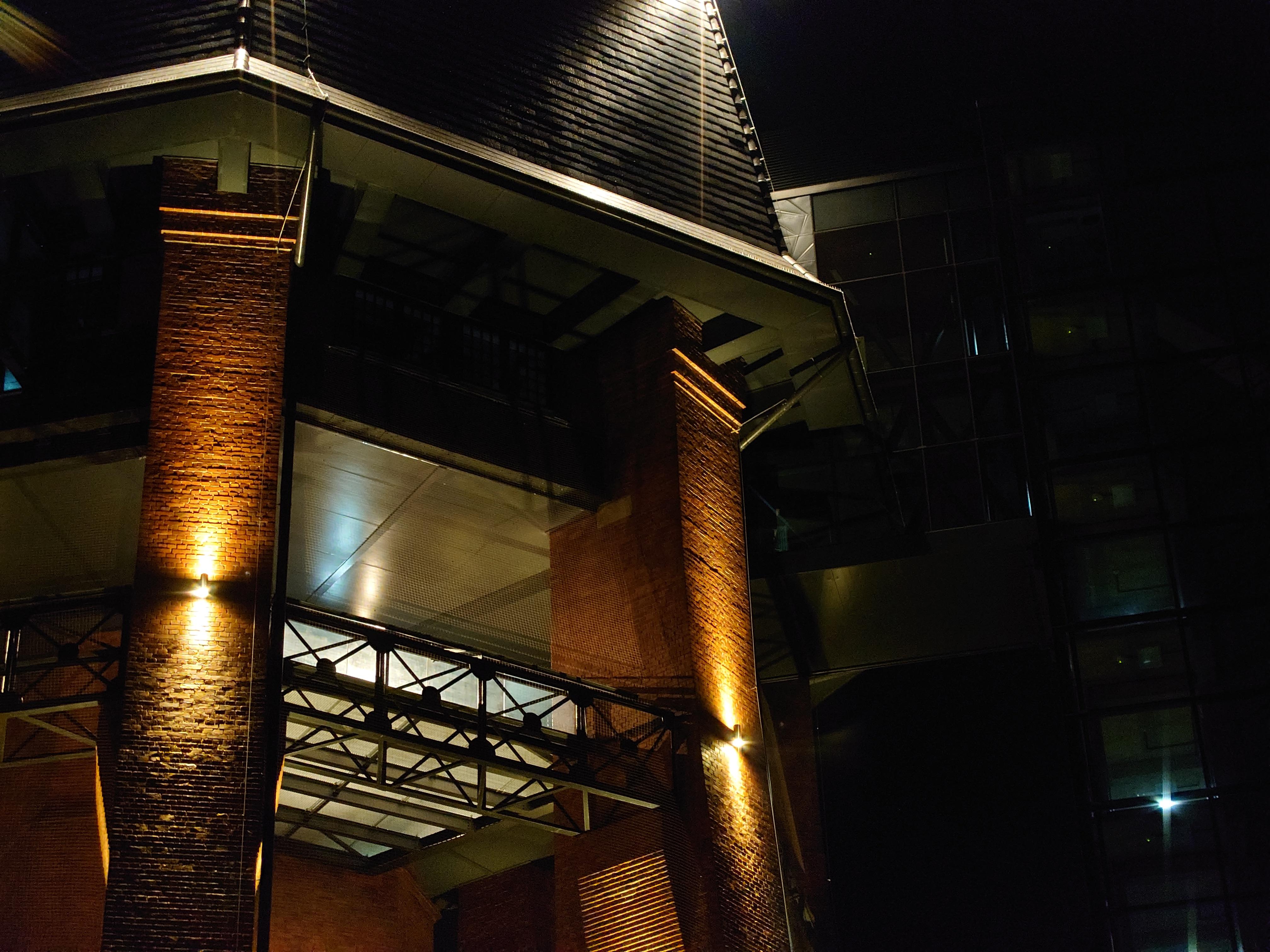 Sony Xperia 5 III - moje ulubione zdjęcie nocne :)