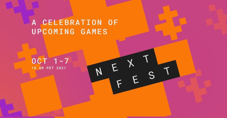 Festiwal Steam Next