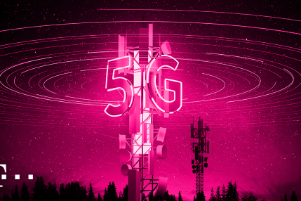 T-Mobile 5G