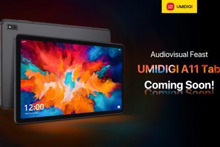 Umidigi A11 Tab tablet