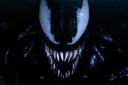 Venom w Spider-Man 2 na PlayStation 5