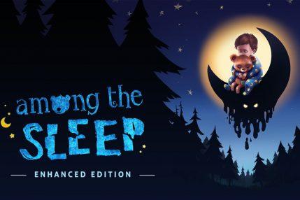 Among the Sleep – Enhanced Edition za darmo w Epic Games Store