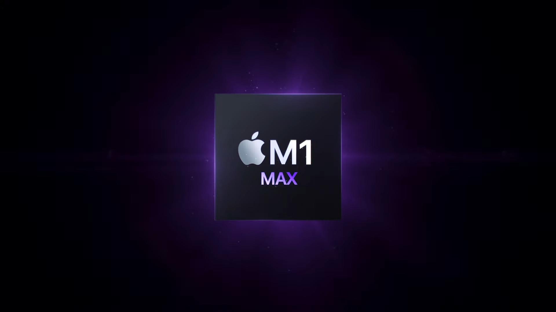 Procesor Apple M1 Max to istna bestia. Jest zdecydowanie szybszy niż poprzednik