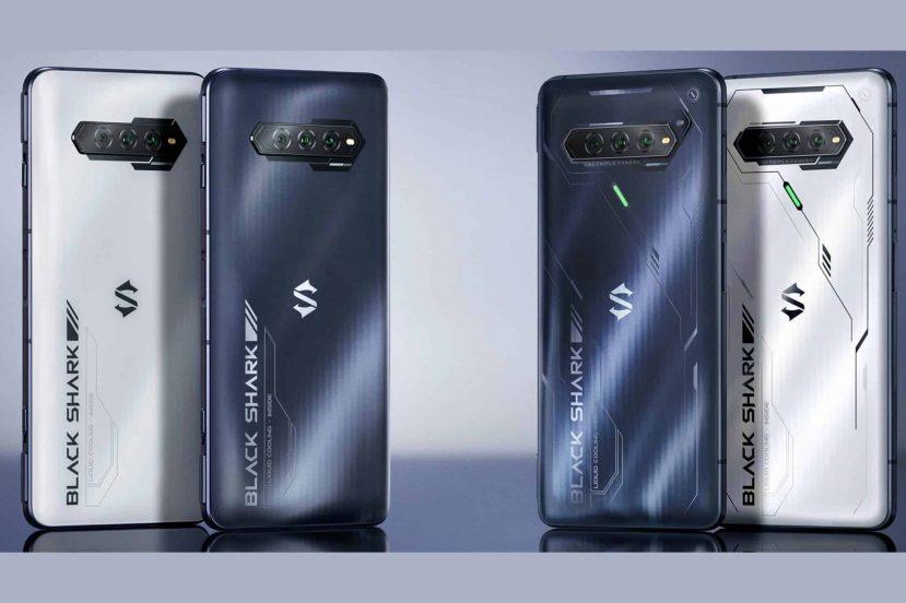 Xiaomi Black Shark 4S (Pro)