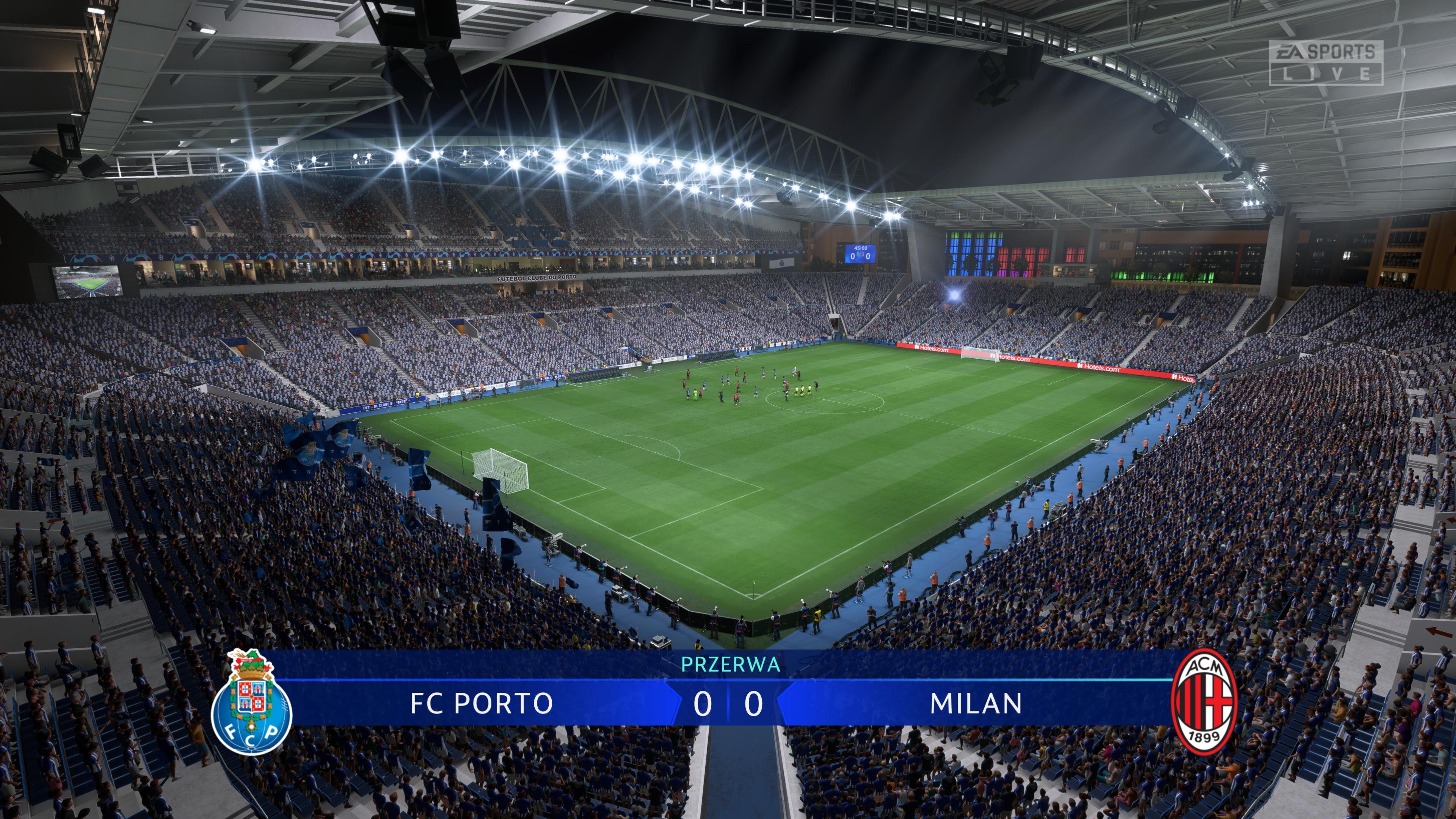 Można się śmiać, ale FIFA 22 na konsolach to niemalże stadionowe przeżycie. Emocje podczas rozgrywek są gwarantowane