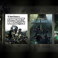 20-lecie serii Ghost Recon