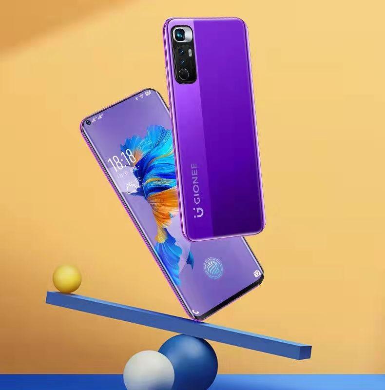 smartfon Gionee K10 smartphone