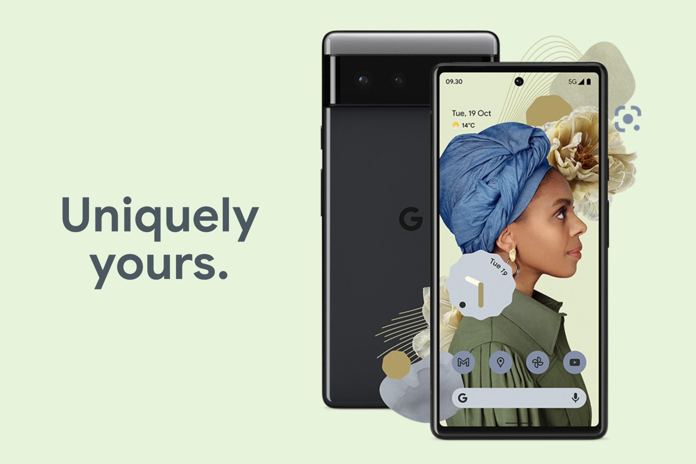 Google Pixel 6 i 6 Pro oficjalnie zaprezentowane! Jeszcze lepsze zdjęcia i autorski chip