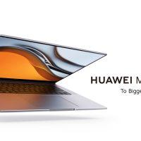 Huawei MateBook 16 laptop