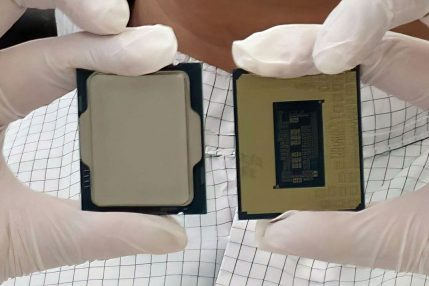 Intel Alder Lake procesor