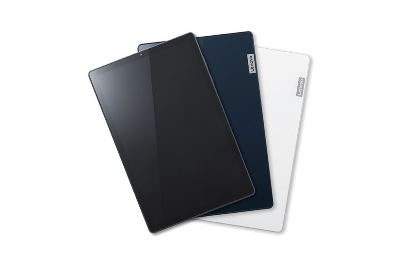 Lenovo Tab 6 5G tablet