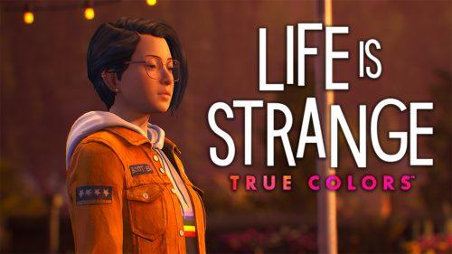 Life is Strange True Colors Recenzja